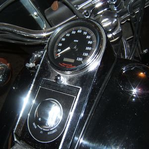 Auto Meter Pro Cycle - Install Articles on